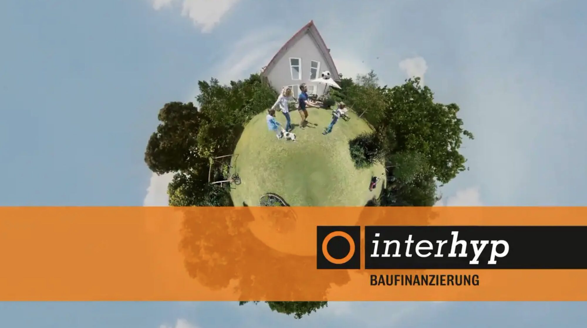 Interhyp - 360° Video